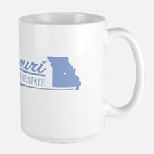 Missouri State of Mine Mugs