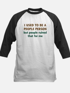 People Person Humor Tee