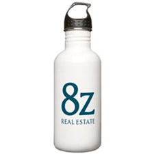 8z Stainless Water Bottle 1.0l