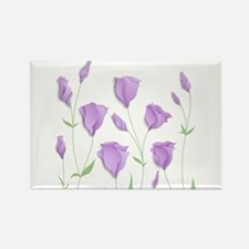 Lilac Flowers Magnets