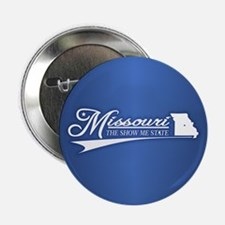 "Missouri State of Mine 2.25"" Button (10 pack)"