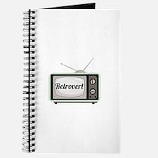 Retrovert Journal