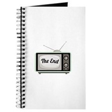 The End TV Journal