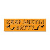"Bat texas 3"" x 10"""