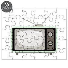 Television Puzzle