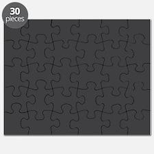 Gray Solid Color Puzzle