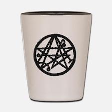 Unique Lovecraft Shot Glass