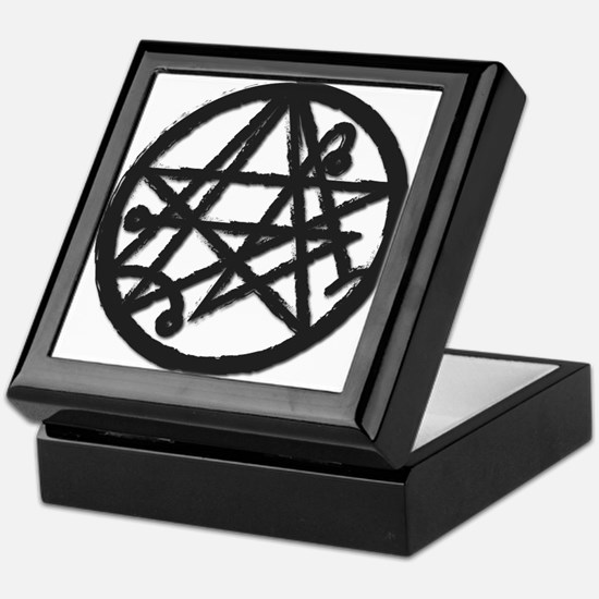Cool Lovecraft Keepsake Box