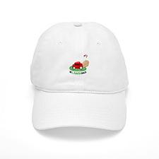 The Lawn Ranger Baseball Baseball Cap