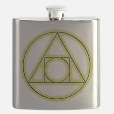 Classic Alchemy Flask