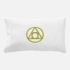 Classic Alchemy Pillow Case