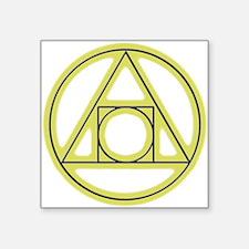 Classic Alchemy Sticker