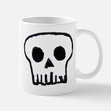 Pirate Skull Mugs