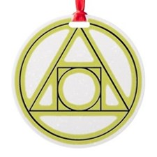 Classic Alchemy Ornament