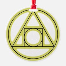 Classic Alchemy Ornament
