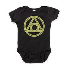 Classic Alchemy Baby Bodysuit