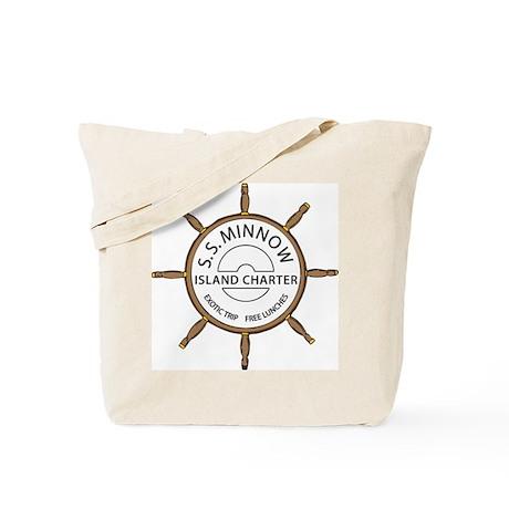 SS Minnow Tote Bag