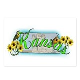 Kansas souvenirs Postcards