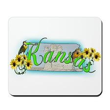Kansas Mousepad