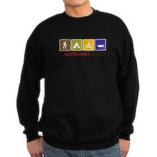 Out Doors Man Sweatshirt