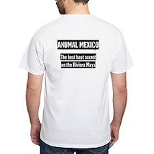 Akumal Tips Shirt