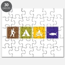Outdoors Puzzle
