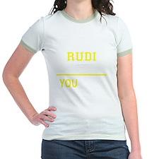 Unique Rudy T