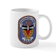 USS RICHMOND K. TURNER Mug