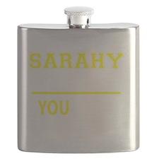 Cool Sarahi Flask