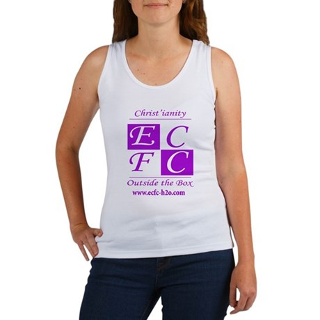 For Her Women's Tank Top