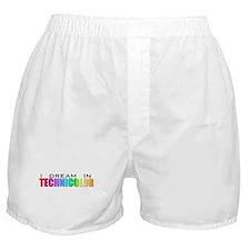 Technicolor Dreamcoat Boxer Shorts