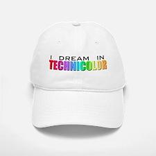 Technicolor Dreamcoat Baseball Baseball Cap