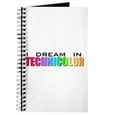 Technicolor Dreamcoat Journal