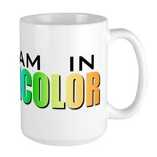 Technicolor Dreamcoat Mug