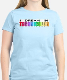 Technicolor Dreamcoat T-Shirt