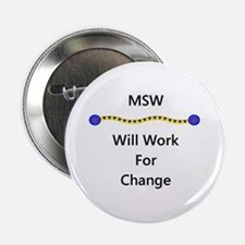 MSW Will Work for Change Button
