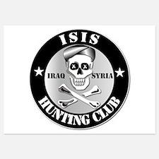 ISIS Hunting Club - Iraq - Syria Invitations