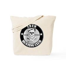 ISIS Hunting Club - Iraq - Syria Tote Bag
