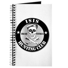ISIS Hunting Club - Iraq - Syria Journal