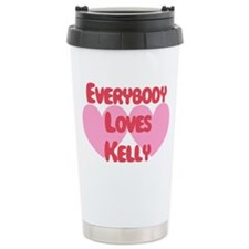 Cool Kelly Travel Mug