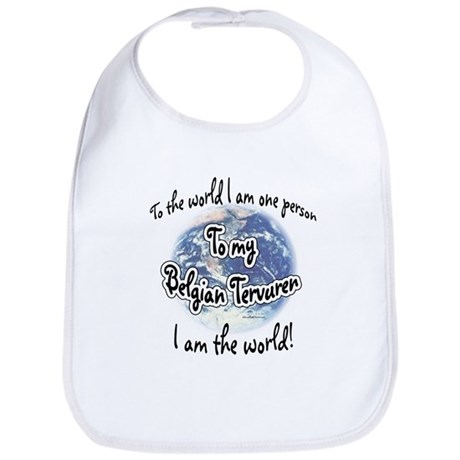 Terv World2 Bib