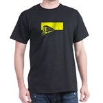 Vanishing Train Dark T-Shirt