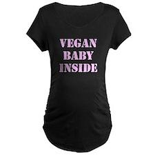 Unique Vegan baby T-Shirt