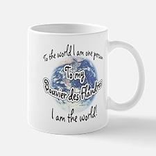 Bouvier World2 Mug