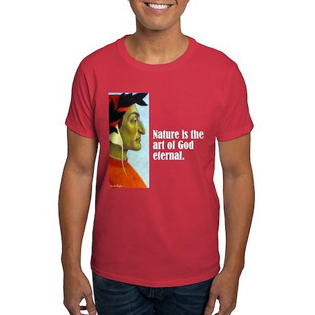 "Dante ""Nature"" Dark T-Shirt"