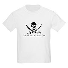 Jolly Roger (S) T-Shirt
