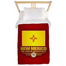 New Mexico (v15) Twin Duvet
