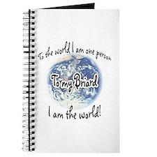 Briard World2 Journal