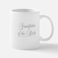 Grandfather of Bride Mug