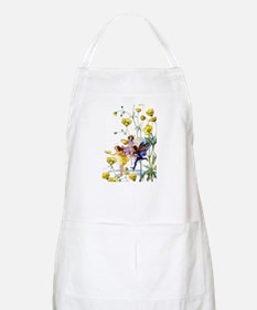 BUTTERCUP FAIRIES BBQ Apron